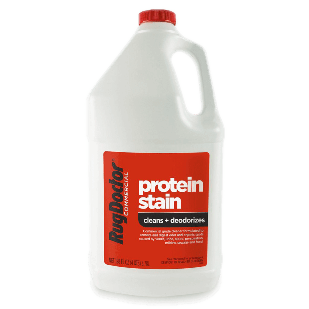 Protein Spot Stain Rug Doctor