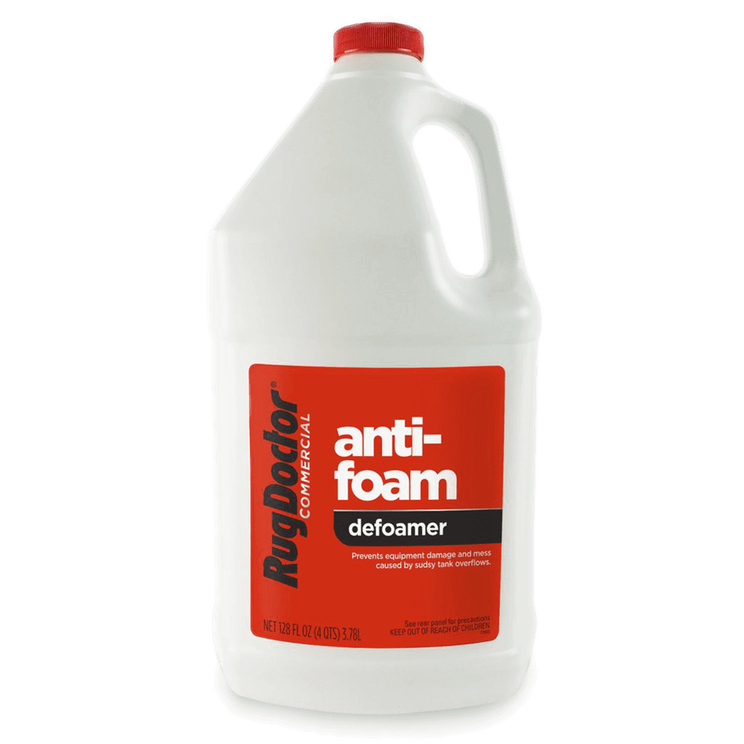 Anti-Foam | Rug Doctor