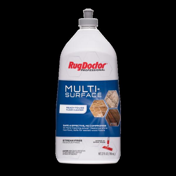 Multi-Surface Hard Floor Cleaner 27oz