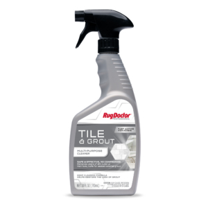 Multi Purpose Tile & Grout Cleaner 24oz