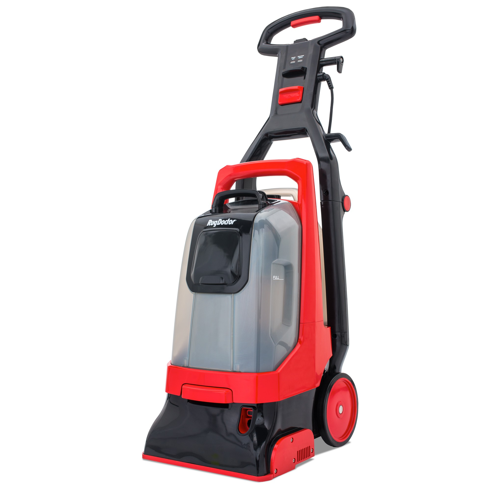 Pro-Deep Carpet Cleaner: Professional Carpet Cleaning Machine
