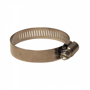 Hose Clamp 35-55mm or .5 inch SST for Solution hose