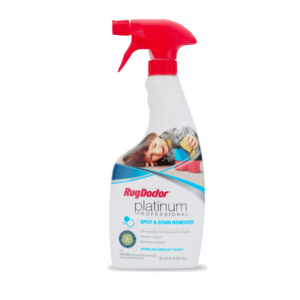 Platinum Spot & Stain Remover Spray 24oz