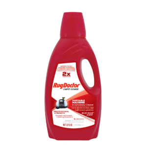 32 oz. Portable Spot & Upholstery Cleaner