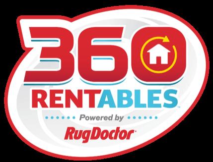 360 logo - Rentals