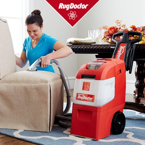 DIY Carpet Cleaning – The Smarter Choice