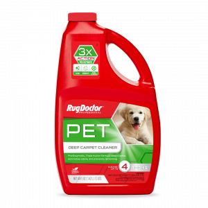 Pet Carpet Cleaner 48 oz.