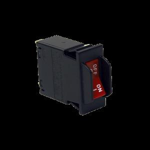 125V-13AMP Circuit Breaker