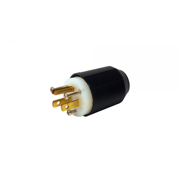 15A-125V Plug