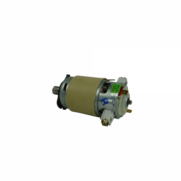 Brush Motor Assembly