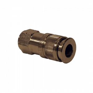 Nickel Plated Coupler