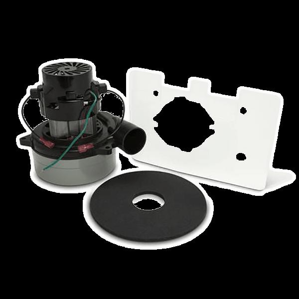 Wide Track Vacuum Motor Kit