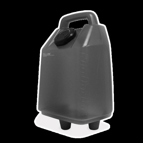Pro-Deep Clean Water Tank
