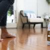 High Gloss Hardwood Floor Polish