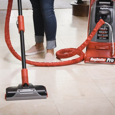 Hard Floor Cleaning Just Got Easy