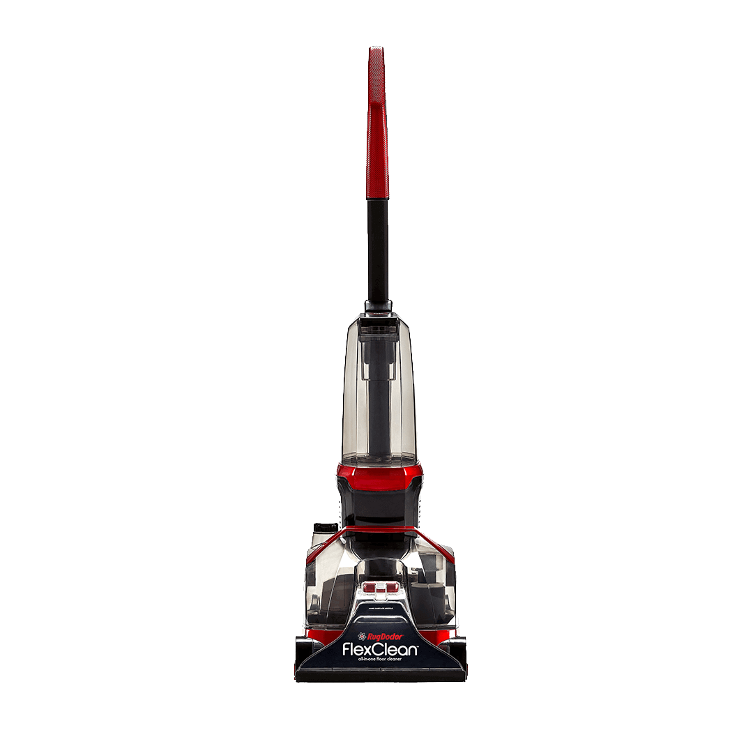 FlexClean All-In-One Floor Cleaner