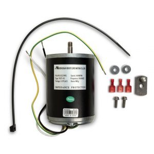 Brush Drive Motor Kit