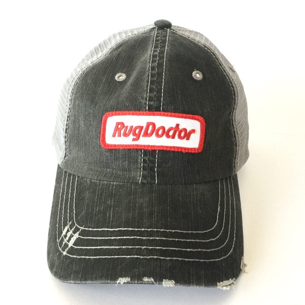 Rug Doctor Trucker Hat