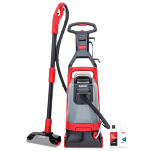 Pro-Deep Carpet Cleaner with Motorized Hard Floor Tool