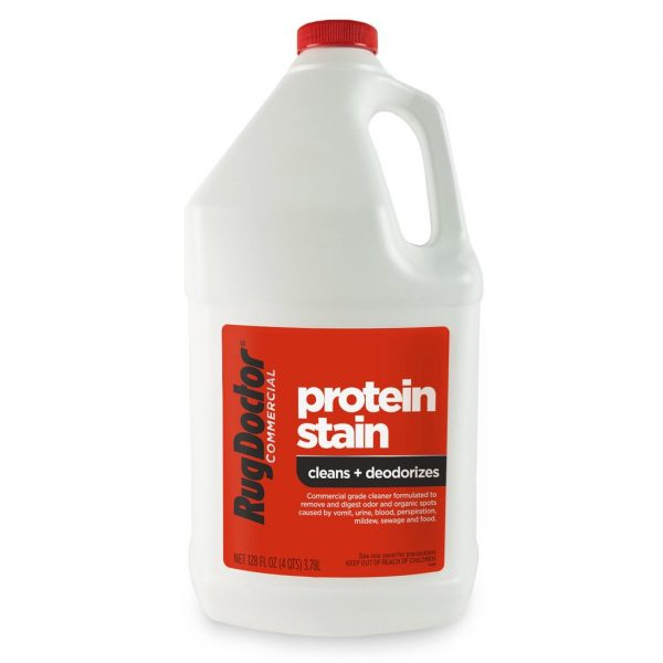 Protein Spot & Stain