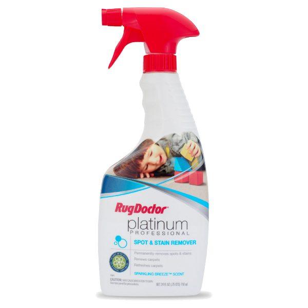 Platinum Spot & Stain Remover Spray 24 oz.