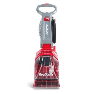 Deep Carpet Cleaner Front