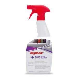 Platinum Antibacterial Carpet Cleaner