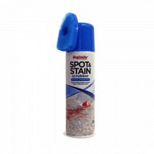 Spot and Stain Scrubber Aerosol - Muti Purpose