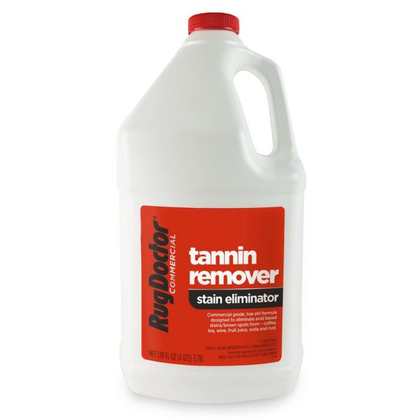 Tannin Remover