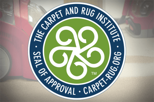 Rug Doctor Earns Seal of Approval