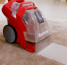 Deep Carpet Cleaner