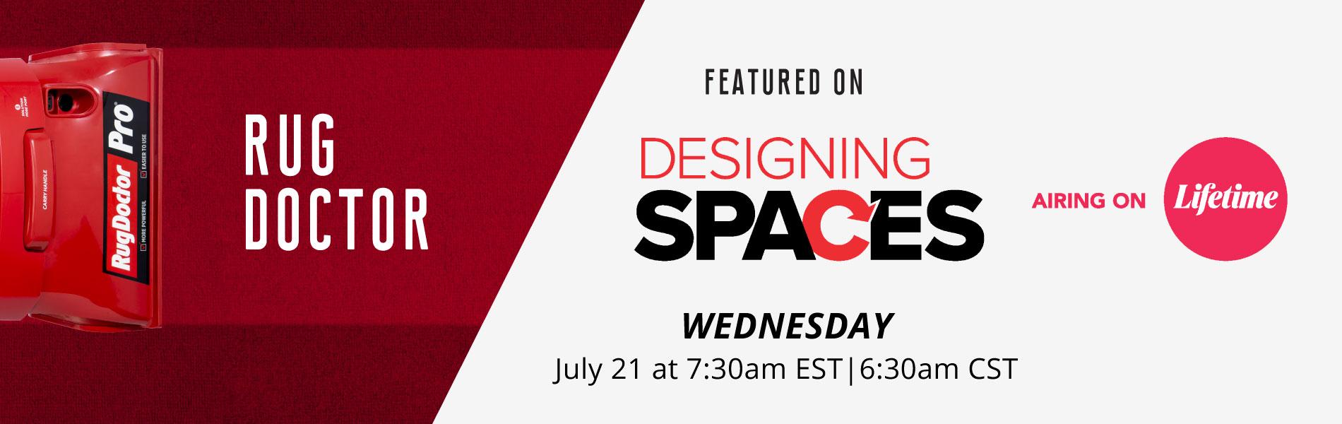 desiging spaces blog update - Designing Spaces