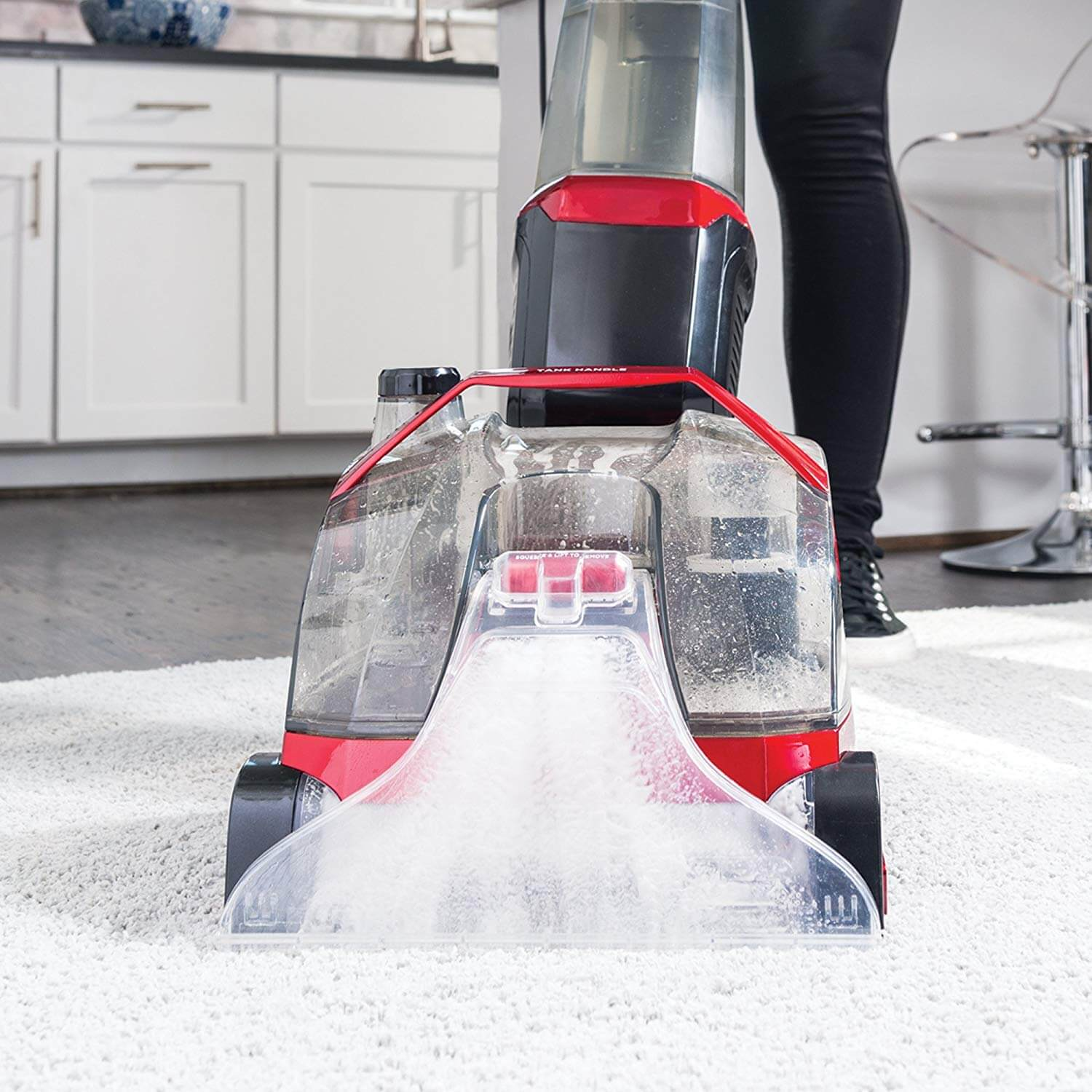 fc 1 - FlexClean All-In-One Floor Cleaner