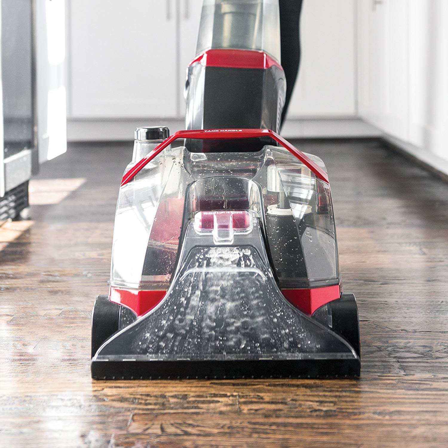 Flexclean All In One Floor Cleaner Clean Carpet