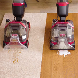 Flexclean All In One Floor Cleaner Beyond Carpet