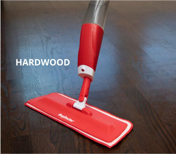 hardwood mini 2 - Hard Floors