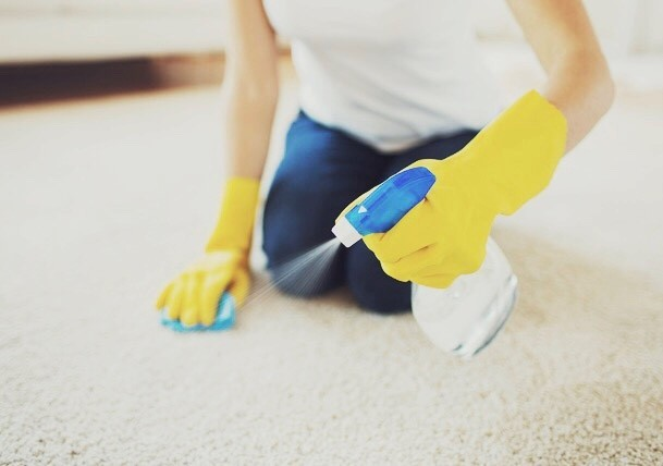 Homemade Carpet Cleaning Solutions: Do