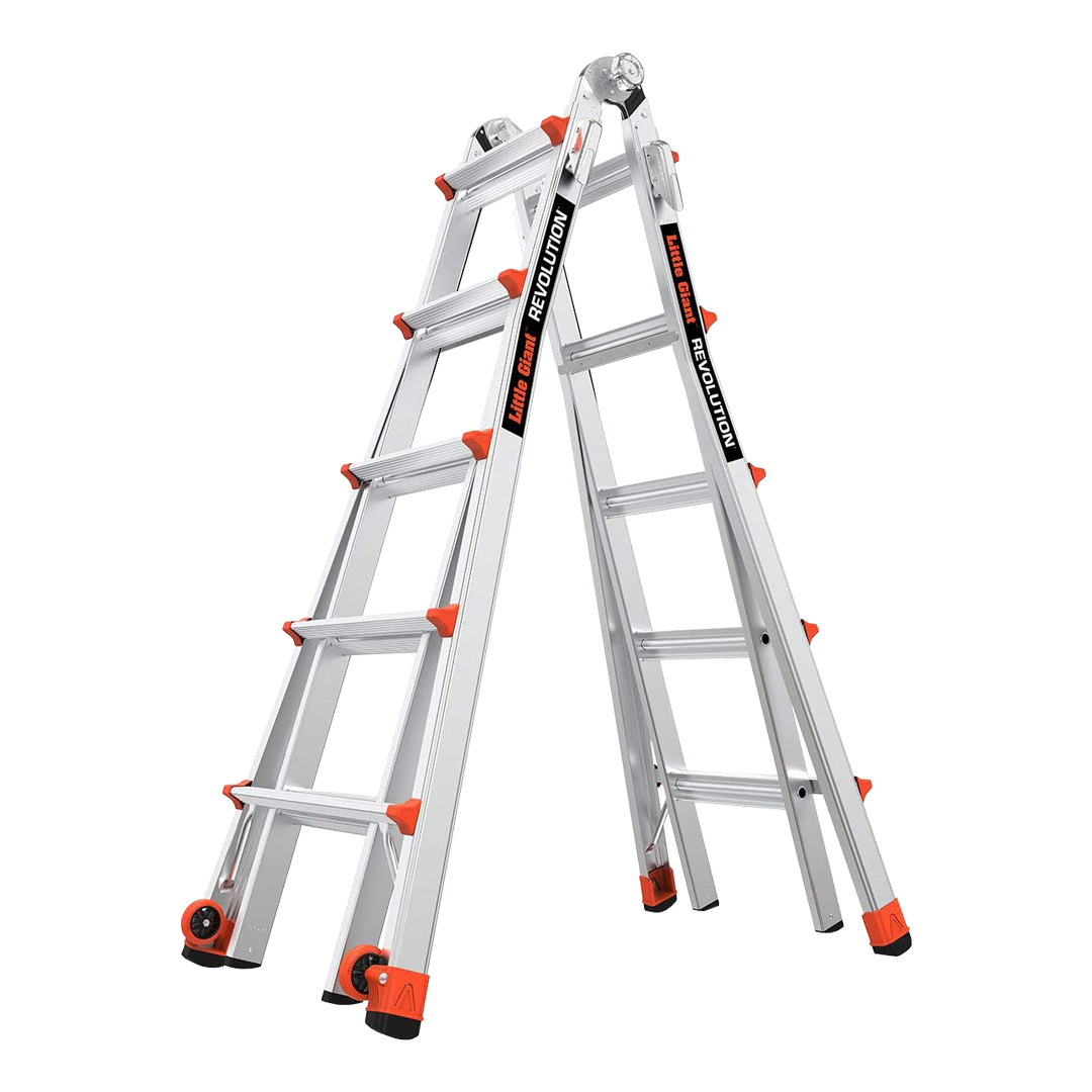 little giant multi purpose ladder - RapidRent Tool Center