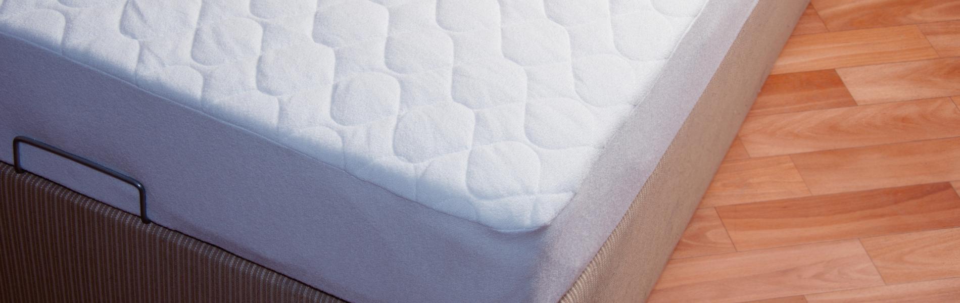 mattress header - How to Clean a Mattress