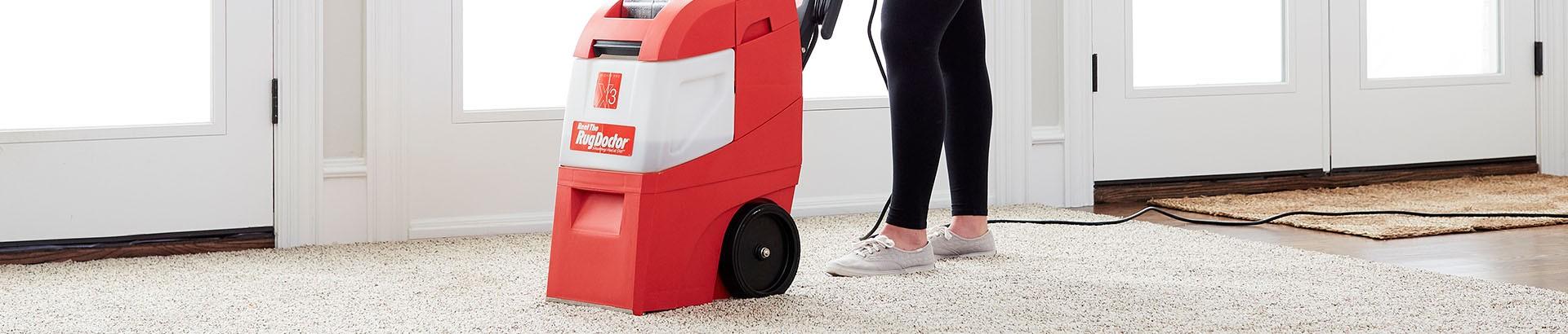 carpet cleaning machine rental walmart