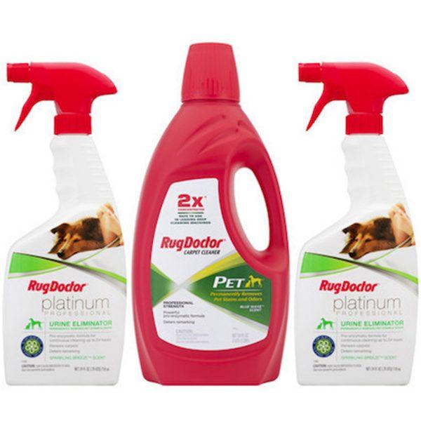 Pet Care Pack