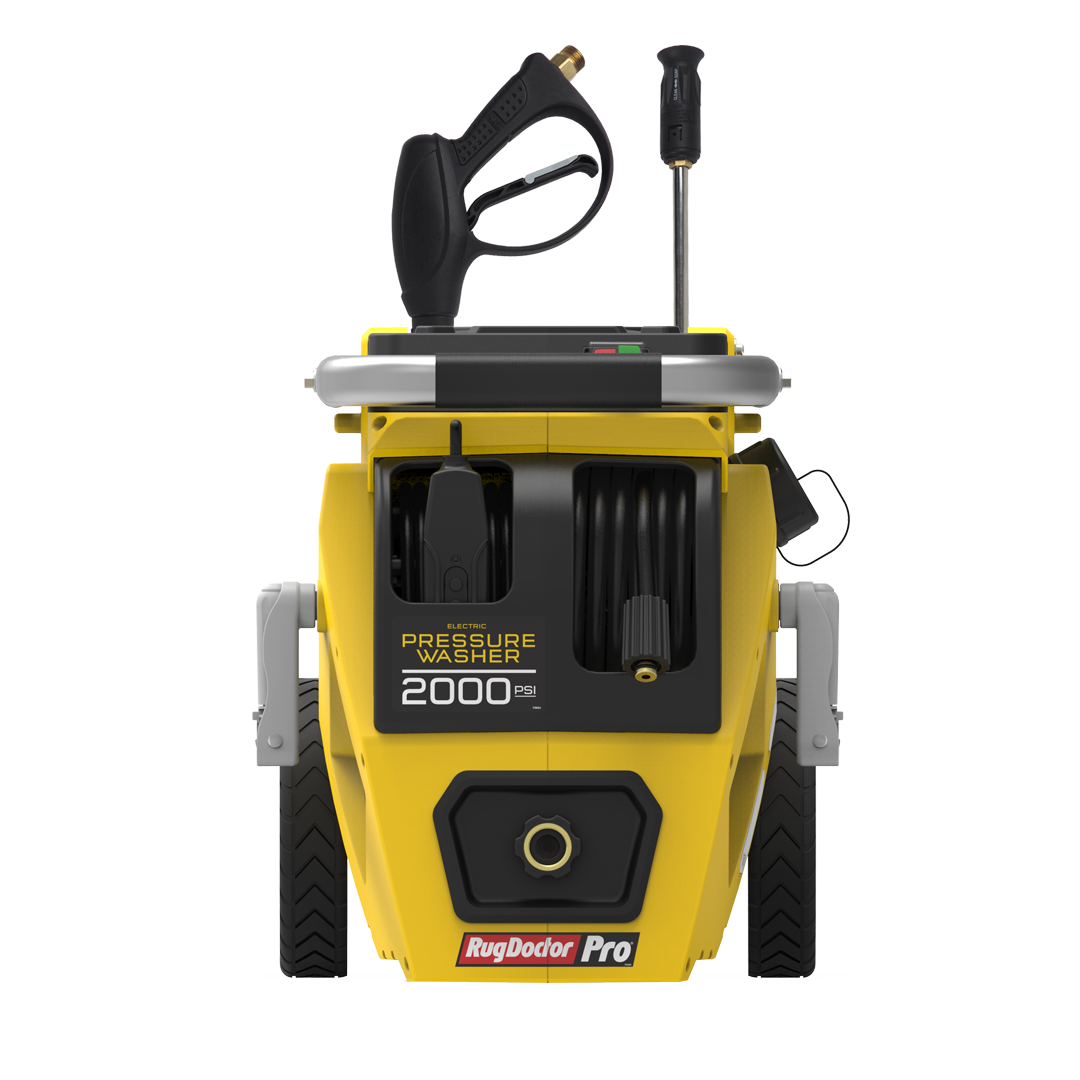pressure washer pwsu 1 1080 - RapidRent Tool Center