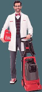 Rug Doctor Rental
