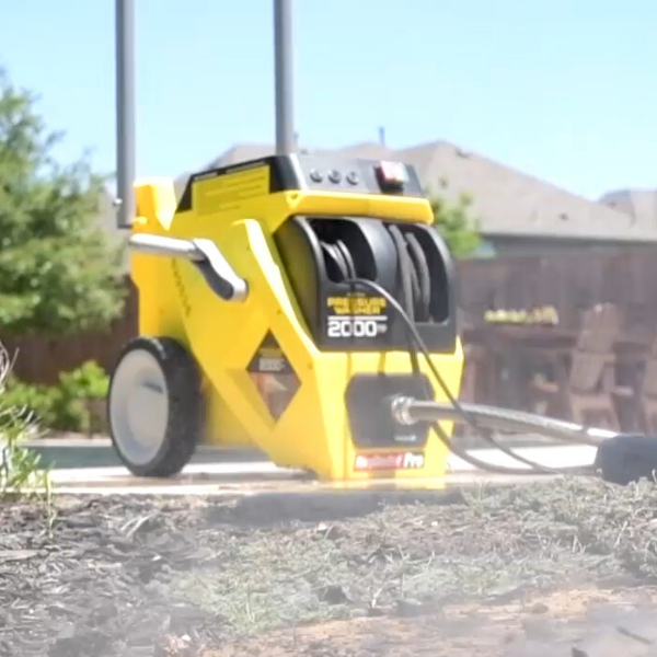 renting is smarter pressure washer - Renting Is Smarter!   Save Money With Pro-Grade Cleaning.