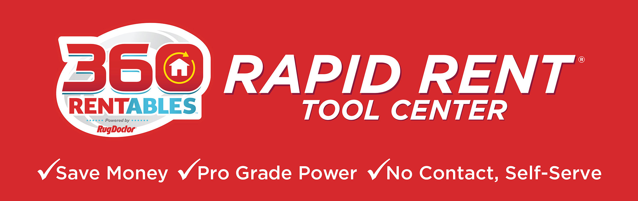 tool center header - RapidRent Tool Center